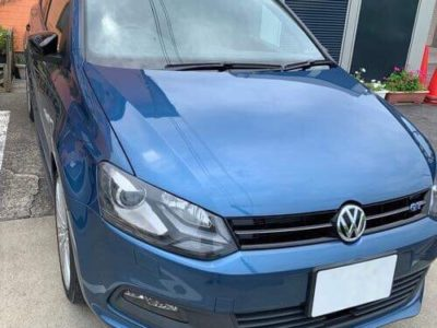 【VW ポロ】ロードノイズ対策 フロア・ルーフ制振遮音