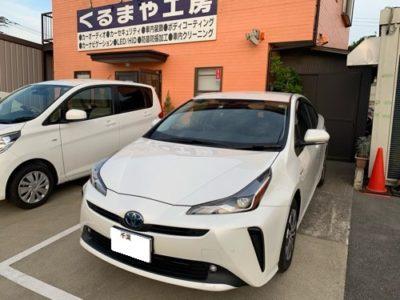【トヨタ・50系プリウス】スピーカーパッケージ エコノミープランJL AUDIO JL-C1-650