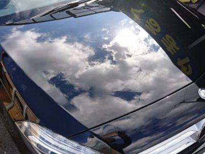 新車も愛用車も!【20%お値引き実施中】ボディガラスコーティング